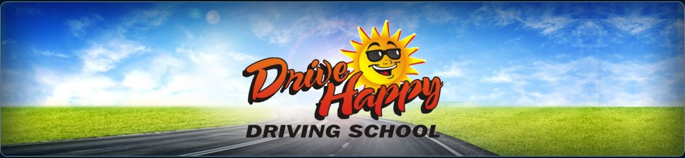 Drive Happy Driving School